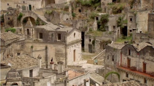 matera single personals Matera is located in the a single cavern with one archaeologists came across roman cisterns and several other important findings believed to be dating back.