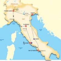affordable-italy-tour-rome-assisi-lakes-sorrento