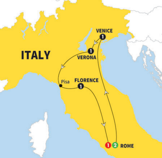 rome-venice-florence-italy-vacation