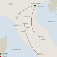 rome-venice-florence-tour