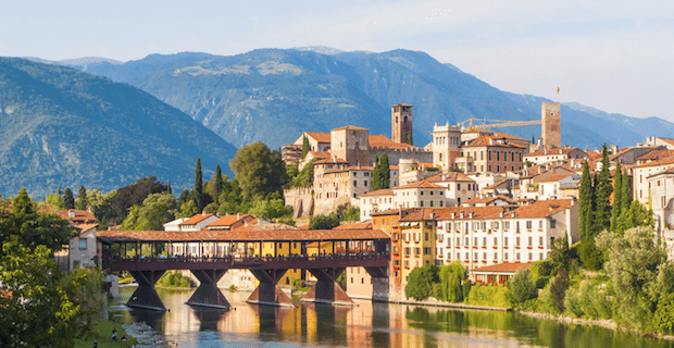 Tours From Rome To Assisi Italy