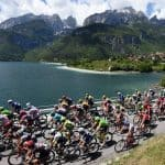 Giro d'Italia 2017 – The 100th Giro d'Italia Race Travels Italy from South to North