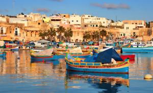 malta-tour-boats-harbor