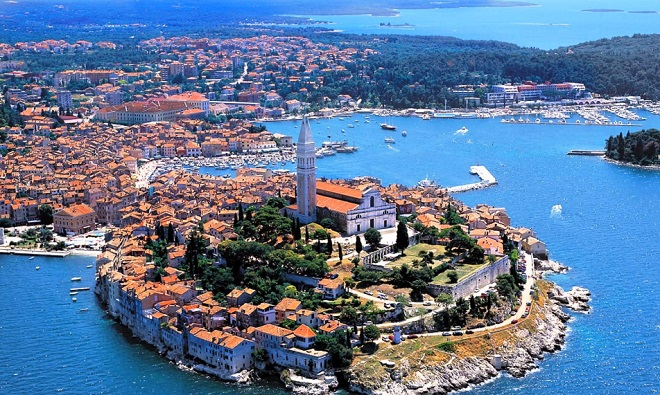 dalmatian coast luxury cruise