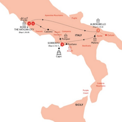 southern italy tour reviews italiantourism