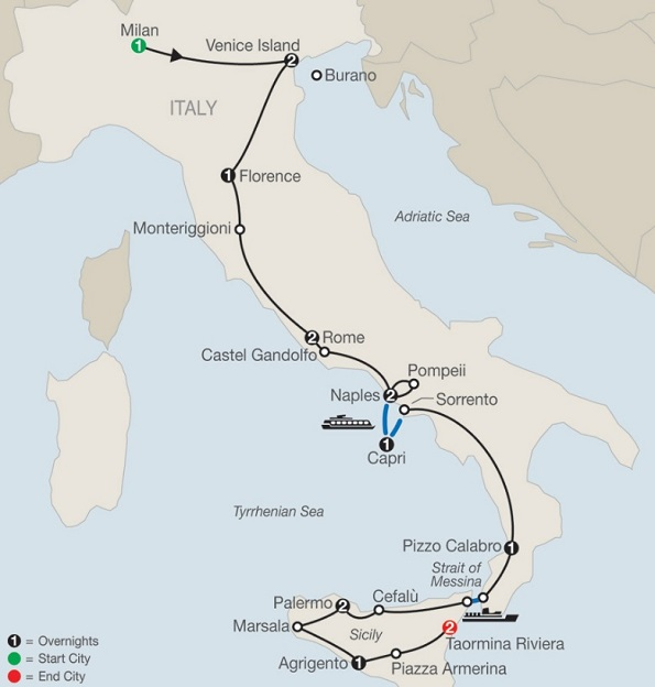 italy-vacation-map-milan-sicily-tour