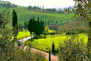 tuscany small group italy tour photo