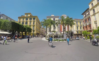 sorrento southern italy sightseeing