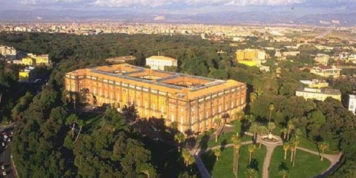 naples travel guide capodimonte museum