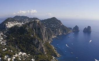 isle capri southern italy travel guide